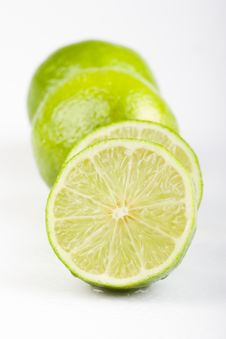 Free Lemon Royalty Free Stock Image - 2203436