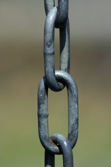 Free Chain Links Stock Photo - 2204340