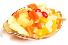 Free Mixed Fruits Stock Image - 2204471