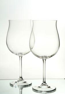 Free Wine Glass Stock Image - 2206731