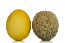 Free Melons Stock Images - 2206914