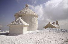 Free Way To Snezka Mountain Royalty Free Stock Image - 2207626