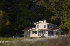 Free Beach House Royalty Free Stock Image - 2209056