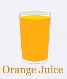 Free Orange Juice Royalty Free Stock Image - 2209456