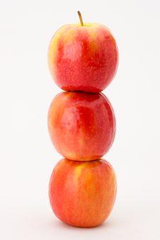 Free Apples Stock Photos - 2209653