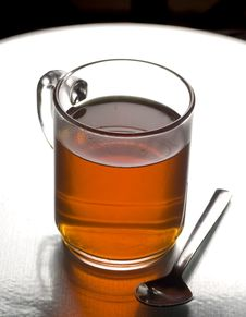 Free Clear Tea Stock Image - 2209981
