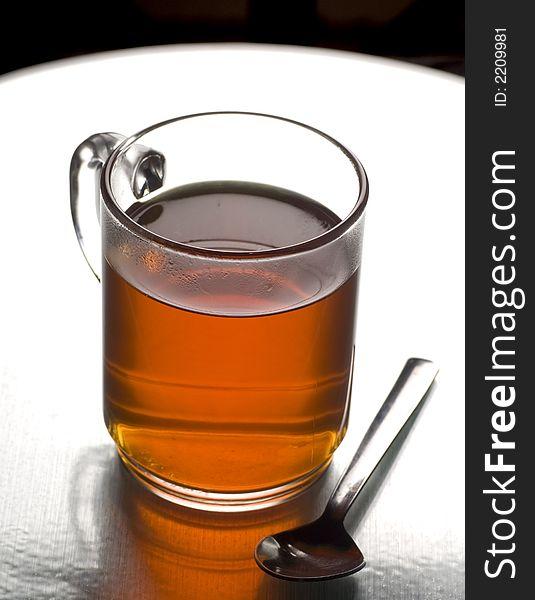 Clear Tea