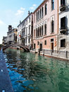 Free View Of Grand Canal In Venice, Italy Royalty Free Stock Photos - 22001808