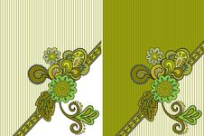 Free Set Design Royalty Free Stock Photo - 22002575