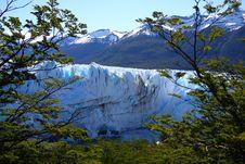 Free Perito Moreno Glacier Stock Images - 22003854
