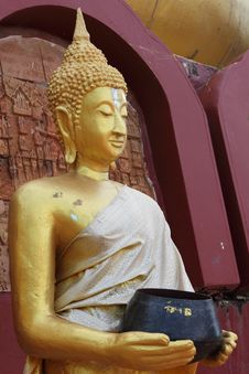 Free Image Of Buddha 2 Stock Photo - 22007620