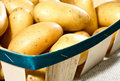 Free Fresh Tasty Potatoes Stock Image - 22012521