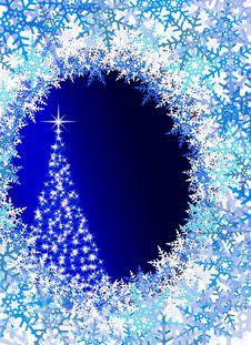 Free Christmas Background Royalty Free Stock Image - 22011046