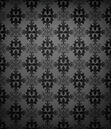 Free Antique Wallpaper Stock Photography - 22012932