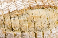 Free Pre-sliced Bread Close Up Royalty Free Stock Images - 22013959