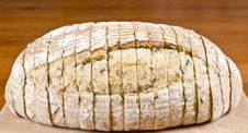 Free Pre-sliced Bread Close Up Royalty Free Stock Images - 22014009