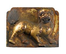 Free Tibet Bronze Works Statue Royalty Free Stock Photography - 22015267