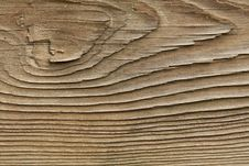 Free Old Piece Of Wood Royalty Free Stock Photos - 22018578