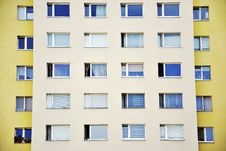 Free Many Different Windows Stock Photography - 22028952