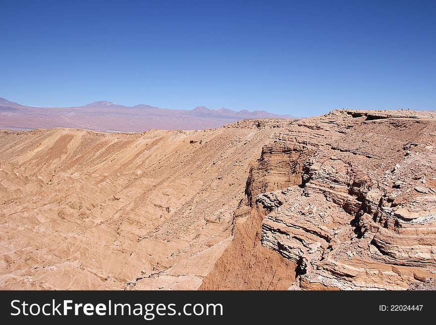 Death Valley (Chile)