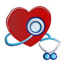 Free Stethoscope Stock Photo - 22030550