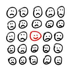 Free Smiles Stock Photo - 22035960
