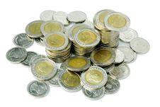 Free Coin Royalty Free Stock Photos - 22036358