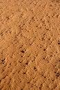 Free Wadi Rum Desert Pattern. Jordan Stock Photo - 22043000