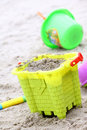 Free Sand Beach Toy Royalty Free Stock Image - 22045386
