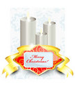 Free Christmas Banner Stock Photography - 22045602