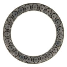 Free Bearing Part Of The Round In A Ring Royalty Free Stock Image - 22040436