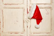 Free Christmas Decorations Royalty Free Stock Image - 22041696