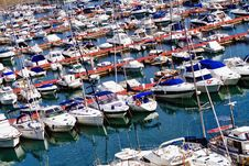 Free Harbor Stock Images - 22042504