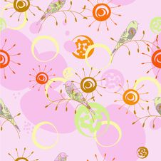 Free Seamless Pattern Stock Photo - 22049640