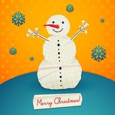 Free Holiday Design Stock Photo - 22050290