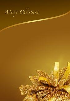 Free Christmas Card Stock Image - 22053821