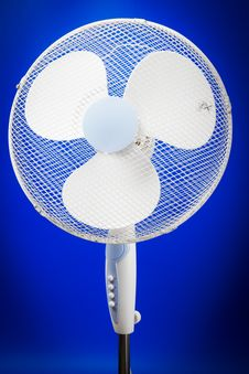 Free Electric Fan Stock Photography - 22056422