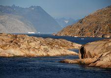 Free Rocky Passage Stock Photos - 22058703
