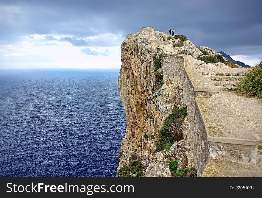 Majorca Northern
