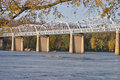 Free Point Of Rocks Bridge Stock Photos - 22066963