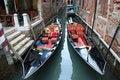 Free Due Gondola Stock Photography - 22068792
