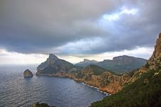 Free Northern Majorca Stock Images - 22060454