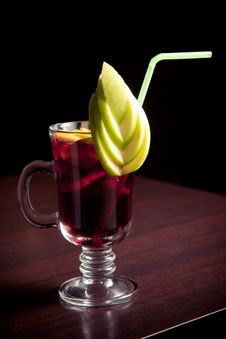 Free Mulled Wine Stock Photo - 22061470