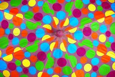 Free Colorful Umbrella Stock Photos - 22062473