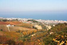 Free Autumn In Italy Stock Photos - 22064423