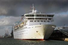 Free Winter Cruise Stock Photography - 22073812