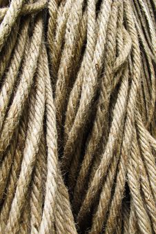 Free Rope Stock Photography - 22080942