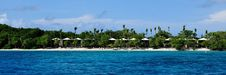 Free Tropical Coastline On St. John, US Virgin Island Stock Photo - 22084300