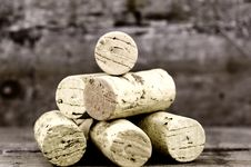 Free Cork Royalty Free Stock Images - 22086369