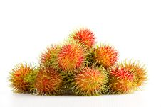 Free Rambutan Stock Photos - 22089173
